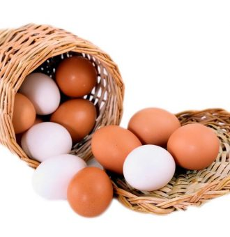 Huevos de Rancho (Docena)
