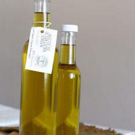 Aceite de Oliva Extra Virgen (1/2 Lt)