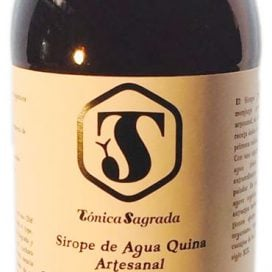 Tónica Sagrada de Salvia, 16 oz