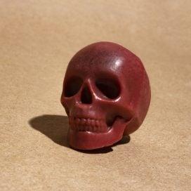 Jabón Facial de Arcilla Roja