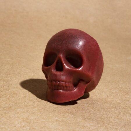 Jabón Facial de Arcilla Roja (4 pzas)