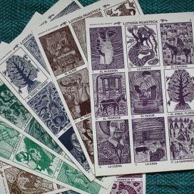 Lotería Huasteca