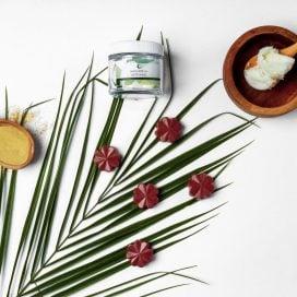 Mascarilla de Arcilla Verde para Piel grasa o mixta