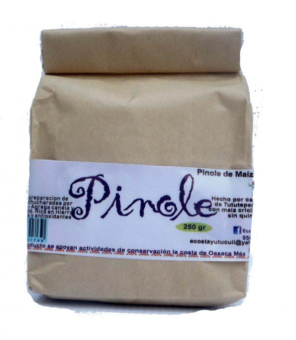 pinole 250