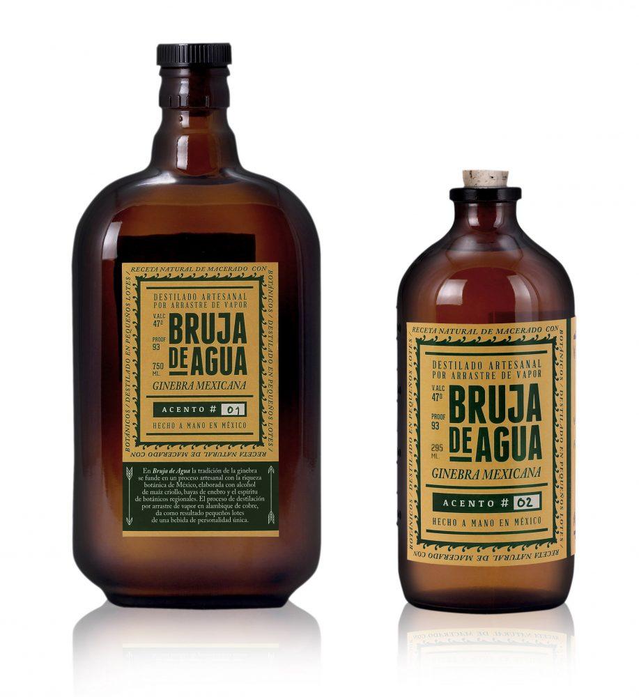 botella toronjil CH
