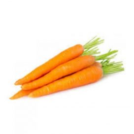 Zanahoria  de Temoaya 500gr
