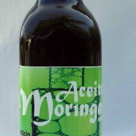Aceite de moringa macerado 250ml