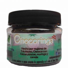 Chocoringa 100g