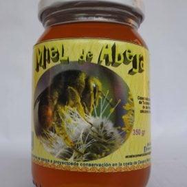 Miel de abeja 350mL