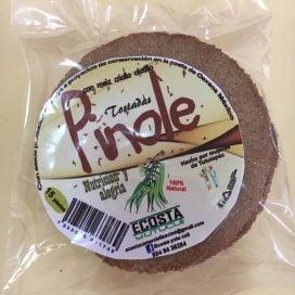 Tostadas de maiz criollo Enriquecidas 15 piezas