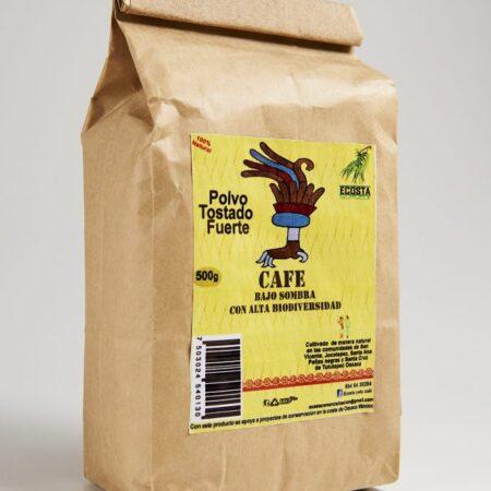 Café polvo 500g