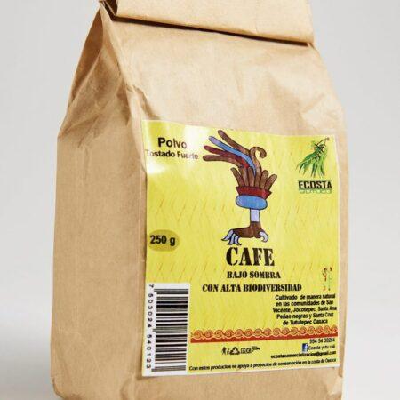 Café polvo 250g