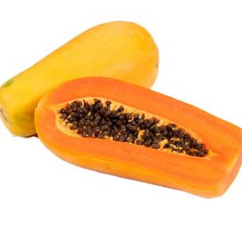 Papaya Acuario (pza)