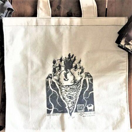 Eco-Bolsa Híkuri (Tote bag)