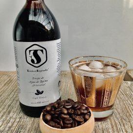 Tónica Sagrada de Café, 16 oz