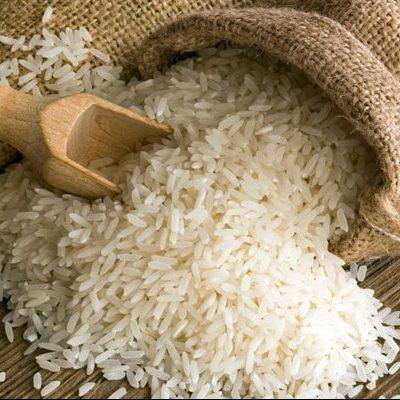 Arroz Blanco Orgánico 1kg