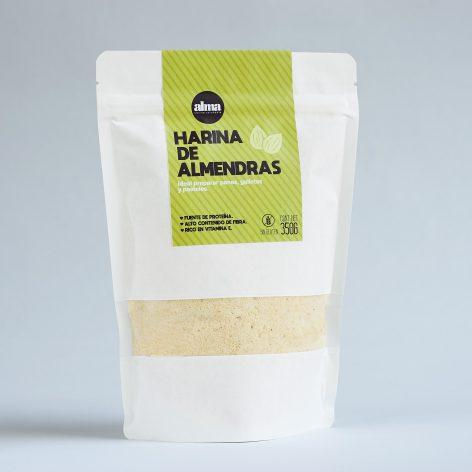 Harina de Almendra sin Gluten