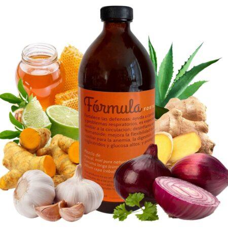 Fórmula fortalecedora del sistema inmunológico (500 ml)