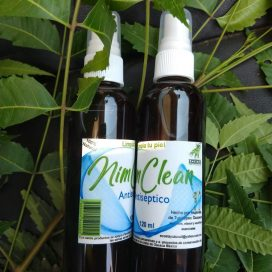 NimClean Antiséptico natural