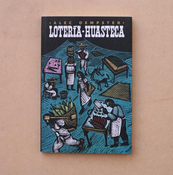 Lotería Huasteca Libro