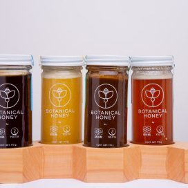 Kit Hexa Botanical Honey