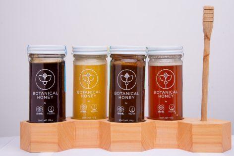 Kit Hexa Botanical Honey