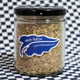 Té de yerba mate orgánico