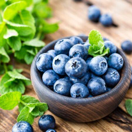 Blueberries (domo)