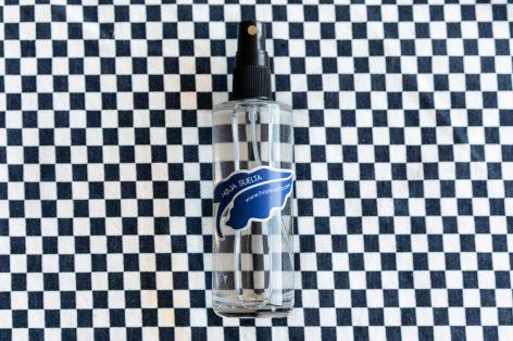 Desodorante Mineral de Potassium Allum 60ml