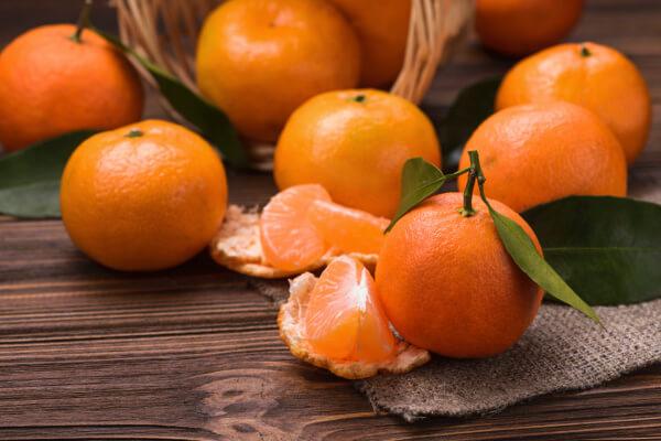 mandarinacriolla