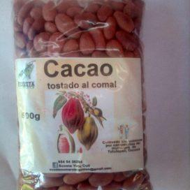 Cacao tostado 500gr