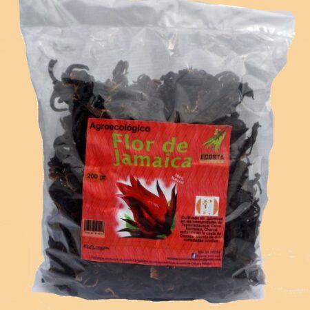 Flor de jamaica 200g