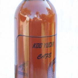 Mezcal de cafe 250ml