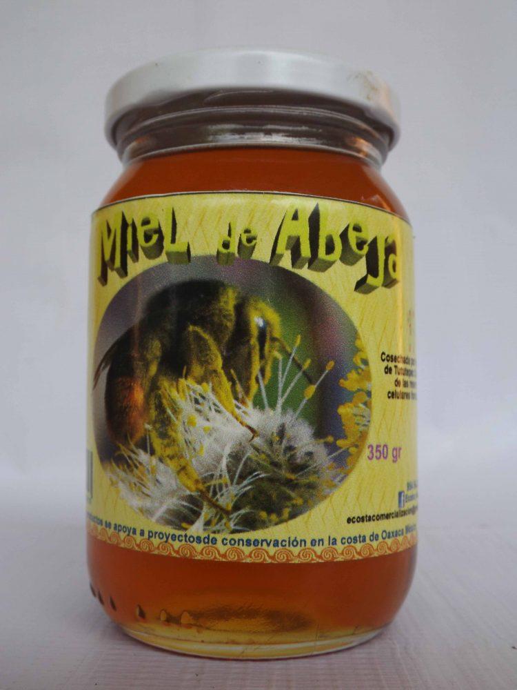 miel abeja 350