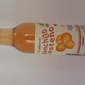 Nanchito Costeño 250ml (bebida tradicional costeña)