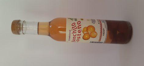 Nanchito Costeño 250ml (bebida tradicional costeña)
