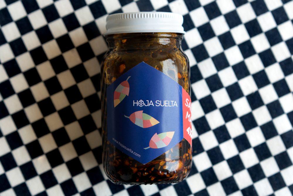 salsamacha30