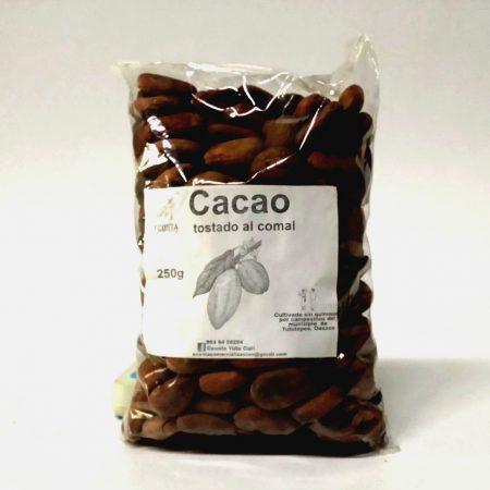 Cacao tostado 500 g
