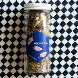 Té Masala (Chai Masala) tradicional con especias enteras para infusión ~tarro chico