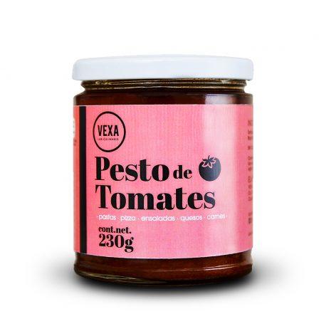 Pesto de Tomates Deshidratados