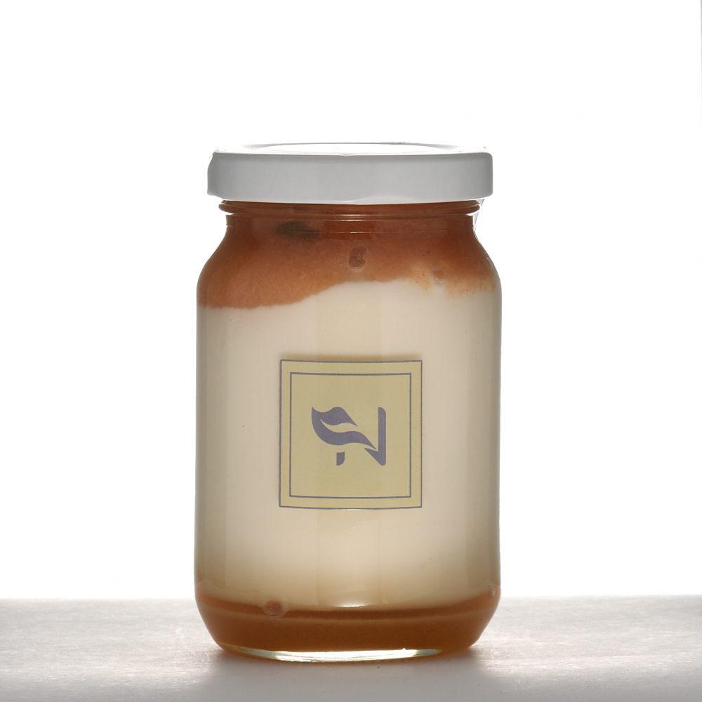 Yogur con compota & miel, 235mL