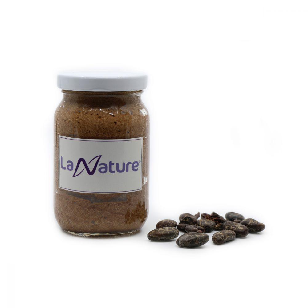 lanature-comida-moussedechocolate-consemillas