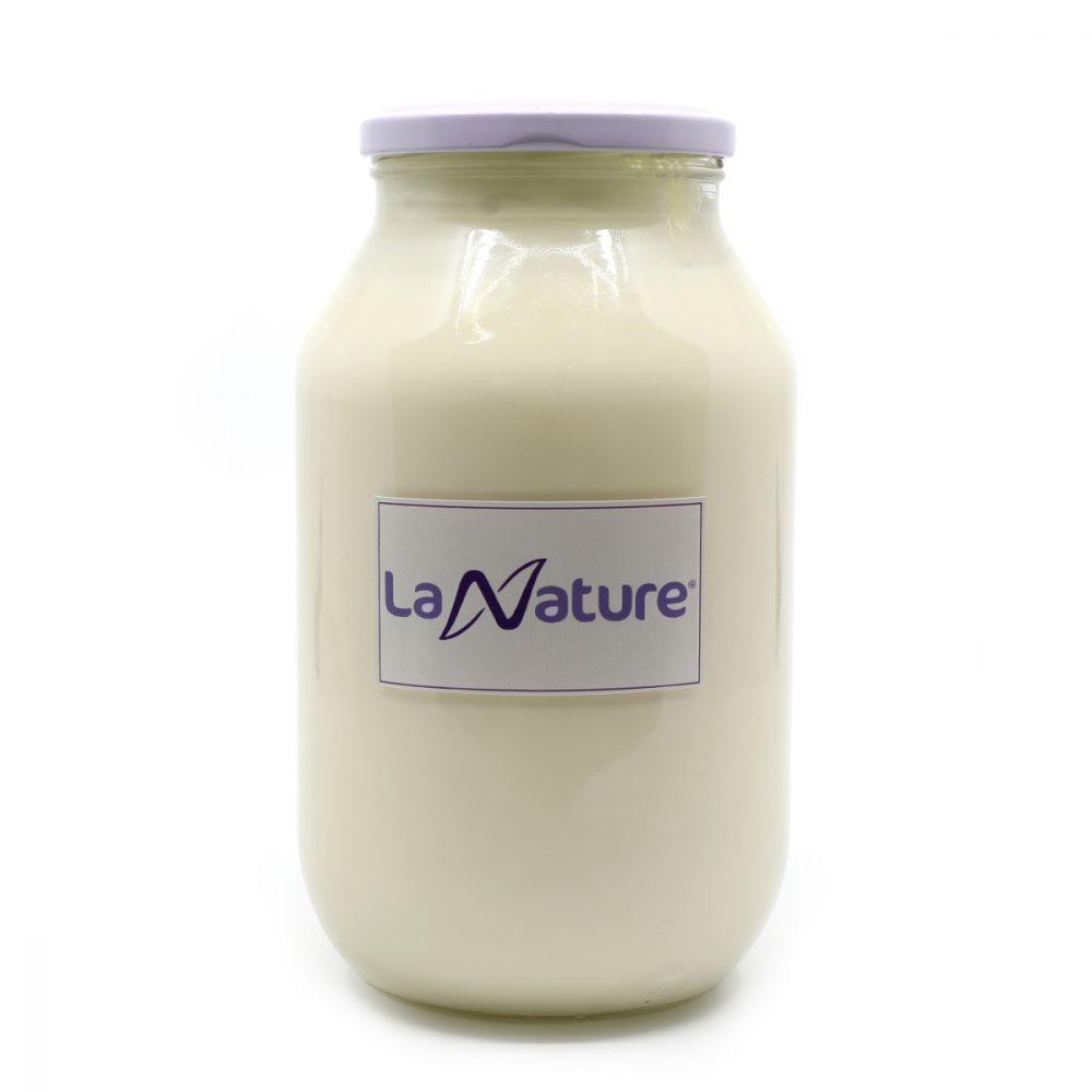 Yogur natural de vaca, 940mL