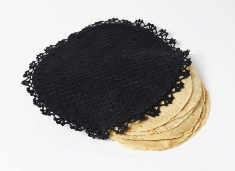 Tortillero deshilado