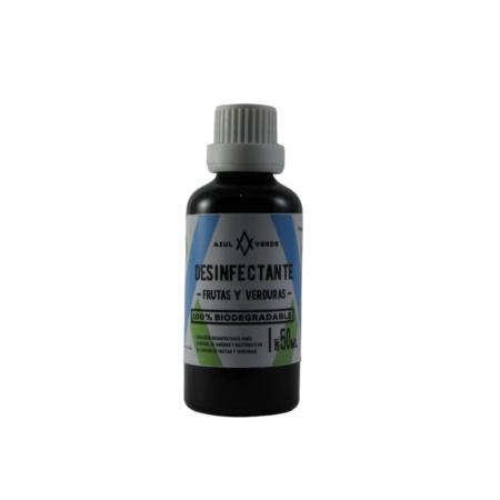 Solución desinfectante (50 ml)