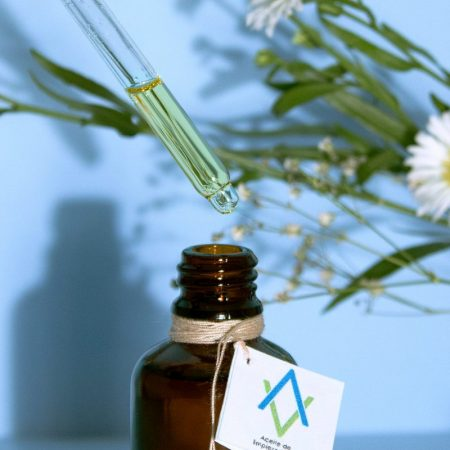 Aceite de limpieza facial (Oil cleansing) 50 ml