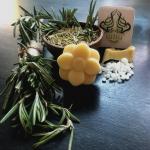 Crema sólida artesanal