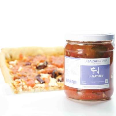 Salsa Italiana