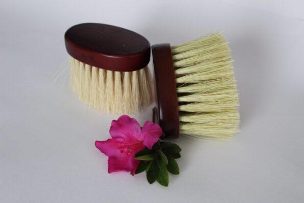 cepillo corporal sin mango