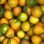 naranja Calamondín